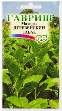 Махорка Деревенский табак